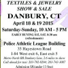 10th VINTAGE CLOTHING & ACCESSORIES, TEXTILES & JEWELRY SHOW & SALE