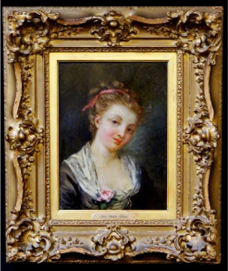 Thos. Cornell Galleries, LTD. Estate Auction