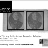 The Wes and Shelley Cowan Stereoview Collection Online Only