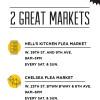 Hell's Kitchen Flea Market