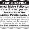 17th Annual Metro Collectors Show