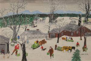 Nadeau's Important Annual Spring Antiques, Fine Art, & Asian Auction
