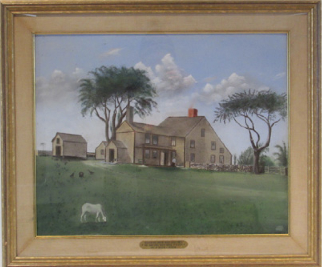 Gustave J.S. White Auctions