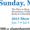 Alameda Point Antiques Faire