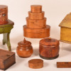 Conestoga/Hess Unreserved Auction for the Harry B. Hartman Estate