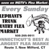 Elephant Trunk FLEA MARKET