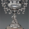 Heritage FINE SILVER and OBJECTS OF VERTU AUCTION