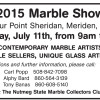2015 Marble Show