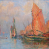 Eric Pillon Encheres 19th Century, Impressionist, Post-Impressionist & Modern Paintings, Phots, Sculptures, Tapestries
