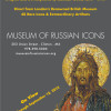 Museum of Russian Icons Origins and Development of Russian Icons, 1200 - 1900