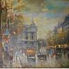 J. James Art & Antiques Auction