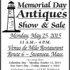 Lighthouse Promotions Memorial Day Antiques Show & Sale