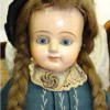MEISSNER'S AUCTION SERVICE ANTIQUE & COLLECTIBLE DOLL AUCTION