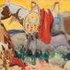 John Moran The American West Auction