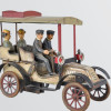 Morphy Auctions TOYS, DOLLS, MARBLES, FIGURAL CAST IRON & SPACE TOYS