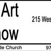 Ridgewood Art & Antique Show