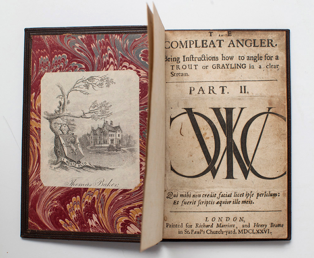 7-24 Falmouth Foreside POST The Compleat Angler