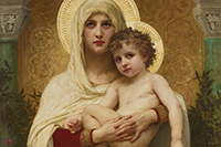 Bouguereau's 'Fancie': Allegorical And Mythological Works By The French Master
