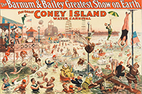 Step Right Up! 'Coney Island: Visions Of An American Dreamland'