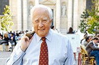 David McCullough, ADA Award Of Merit Winner