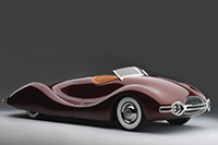 Dream Cars: Innovative Design, Visionary Ideas At The Indianapolis Museum Of Art Through August 23