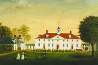 George Washington's Garden: The General And His Mount Vernon Landscape