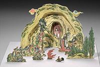 Hokusai's Masterworks