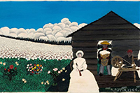Horace Pippin: The Way I See It At Brandywine River Museum Of Art