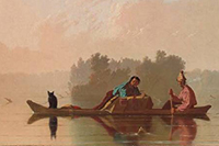 Navigating The West: George Caleb Bingham & The River