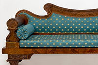 Rich and Tasty: Vermont Furniture To 1850 At The Shelburne Museum July 25-November 1