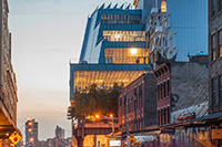 Evolving And Becoming: The New Whitney Museum Of American Art