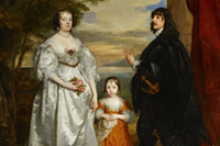 Van Dyck: The Anatomy Of Portraiture