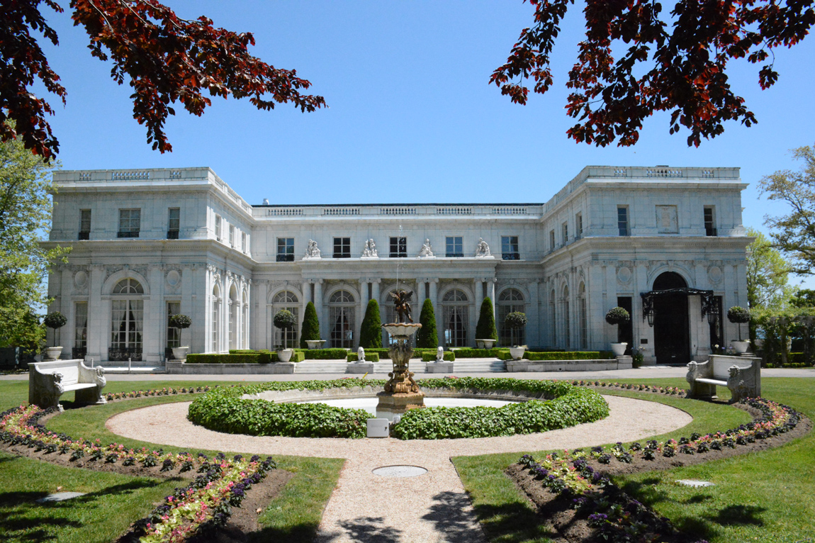 Image result for rosecliff mansion newport""