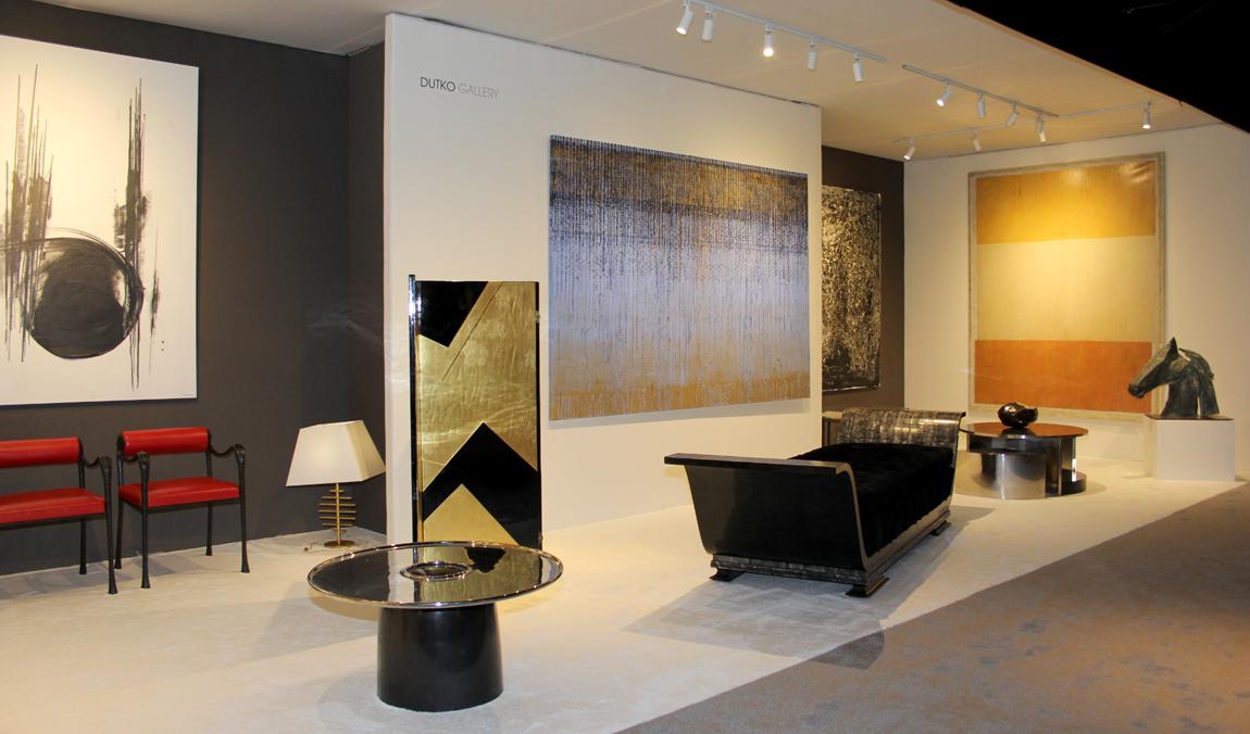 Galerie Dutko, Paris