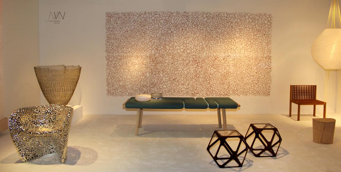 Galerie Maria Wettergren, Paris