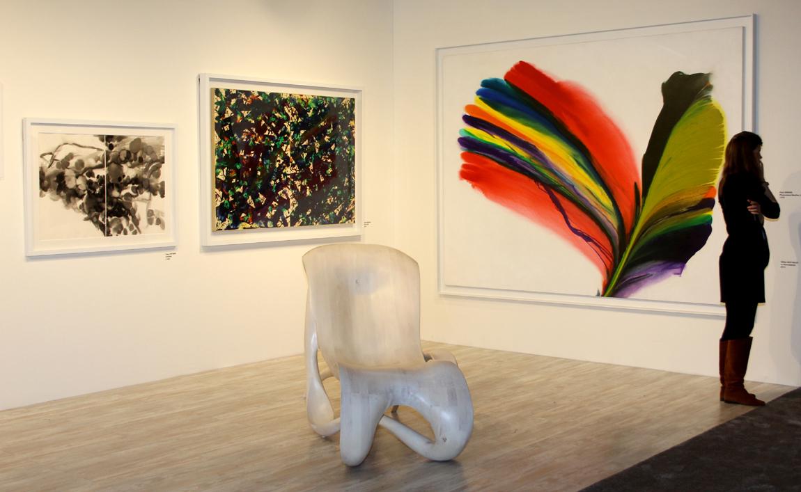 Galerie Diane de Polignac, Paris