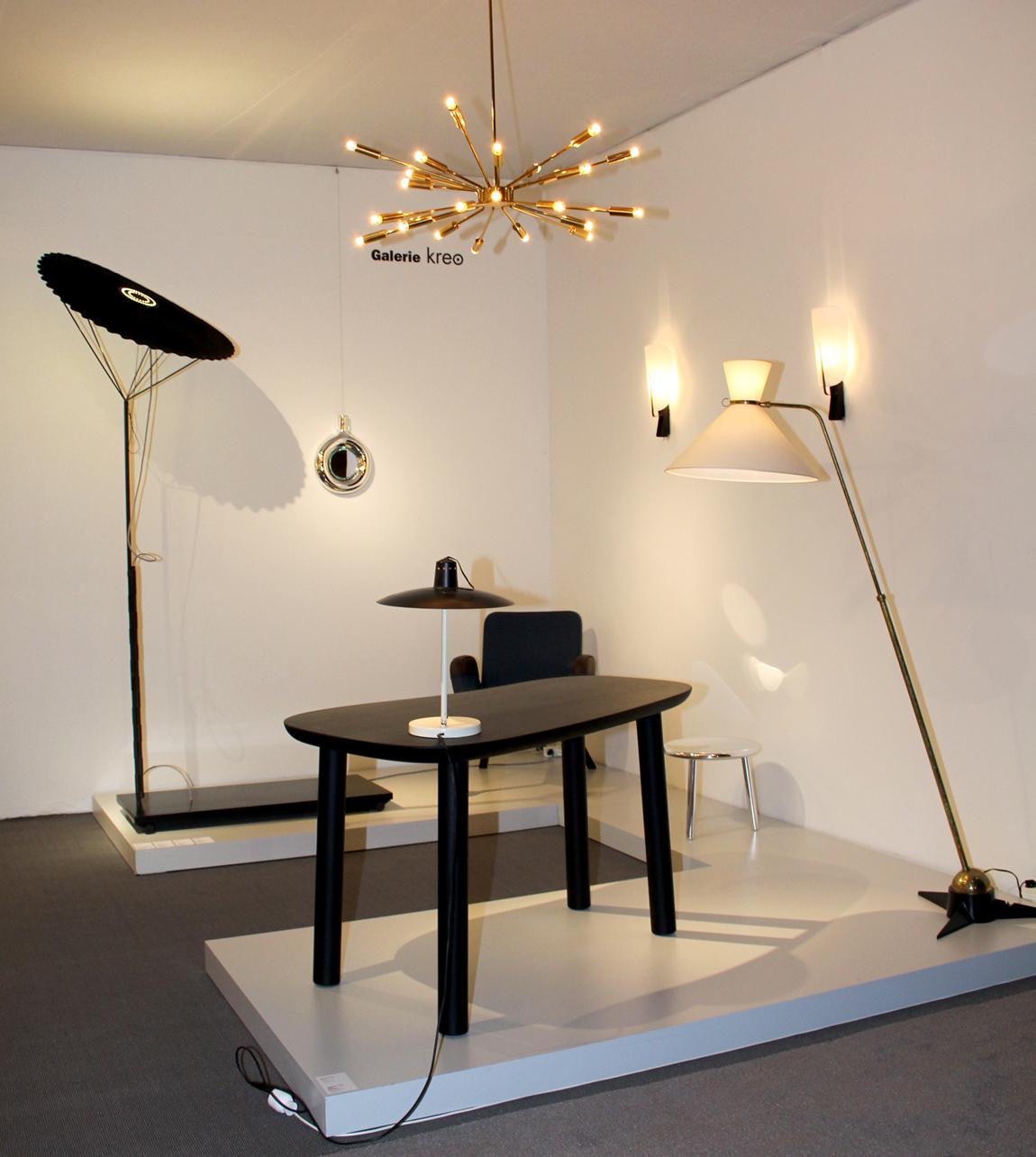 Galerie Kreo, Paris