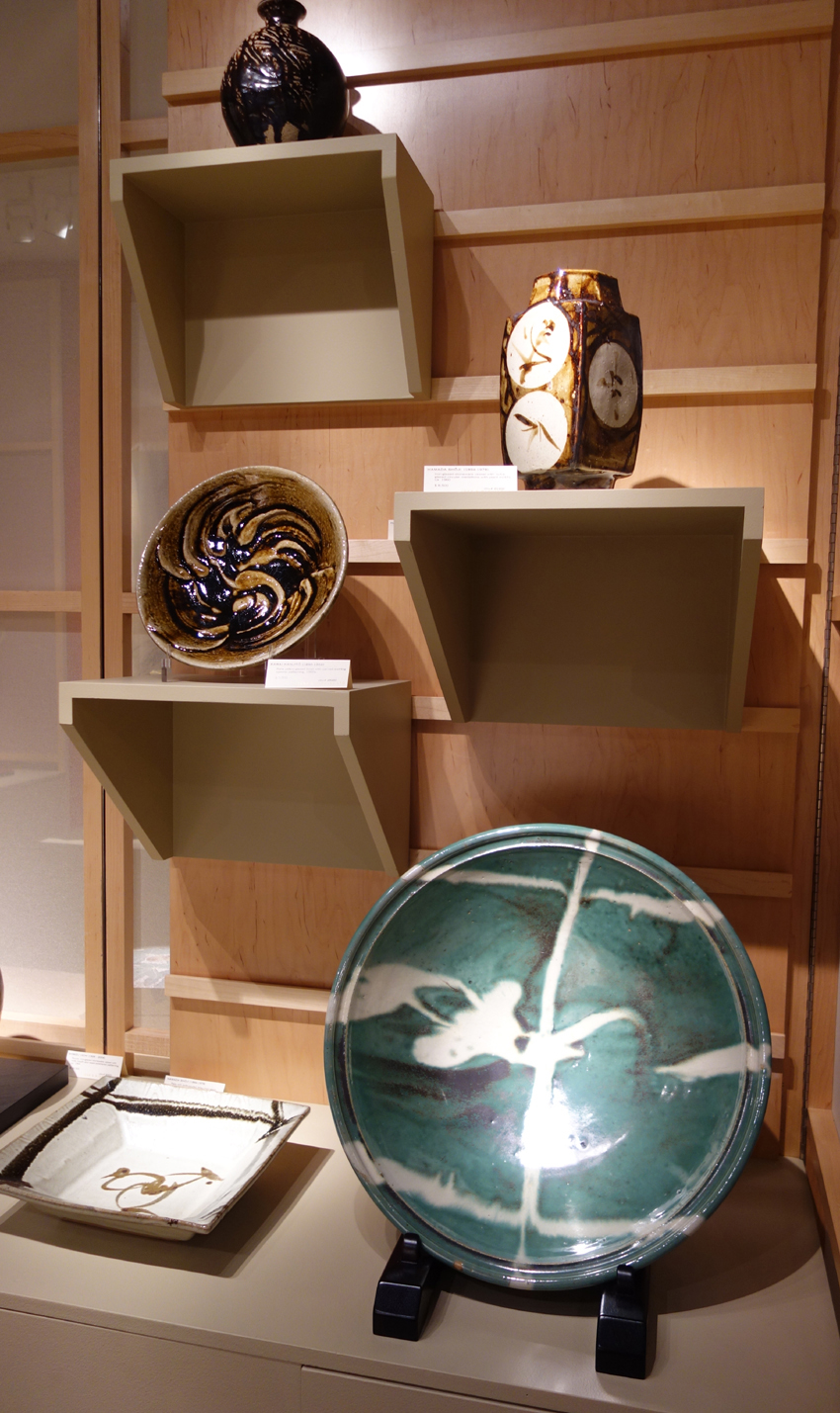 Chasing The Weather Away At The Winter Antiques Show