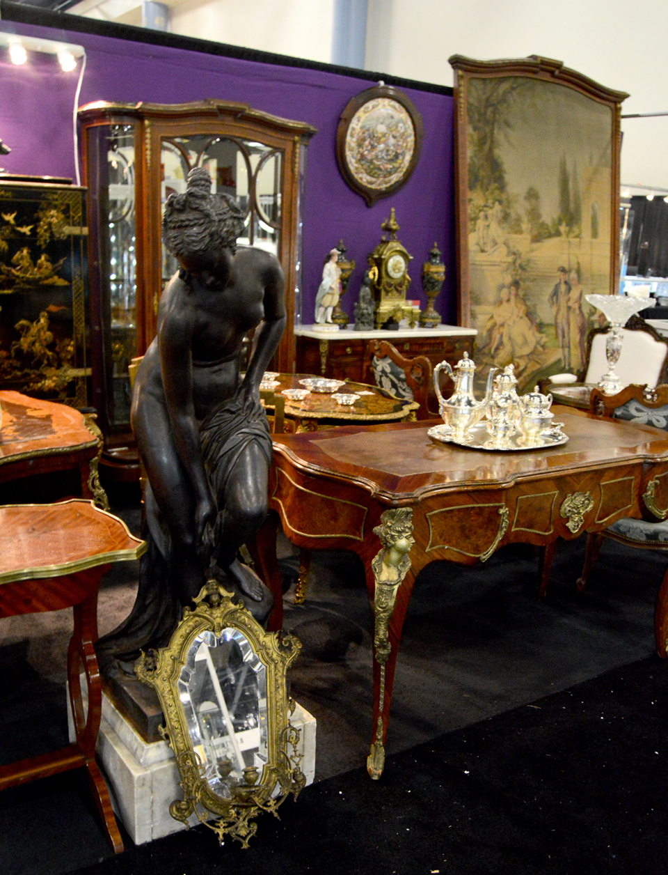 Casty Antiques, Buenos Aires, Argentina
