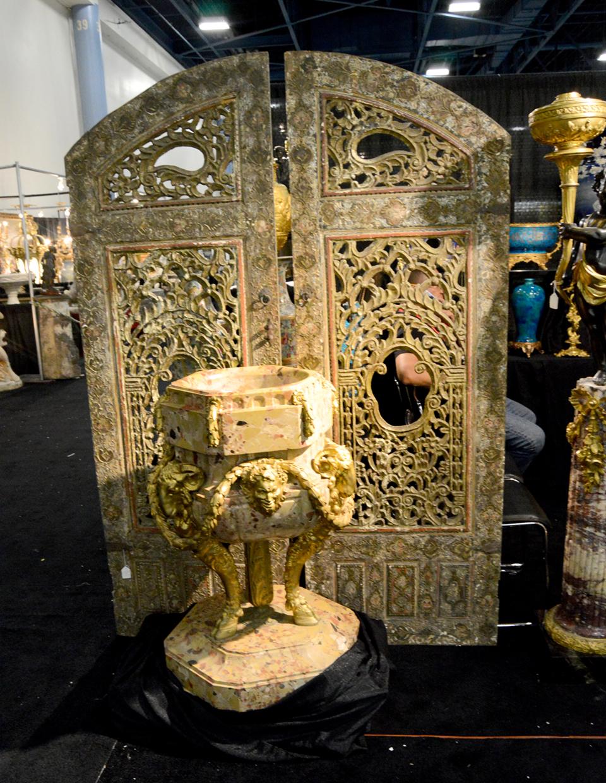 David Mayer Antiques, New York City