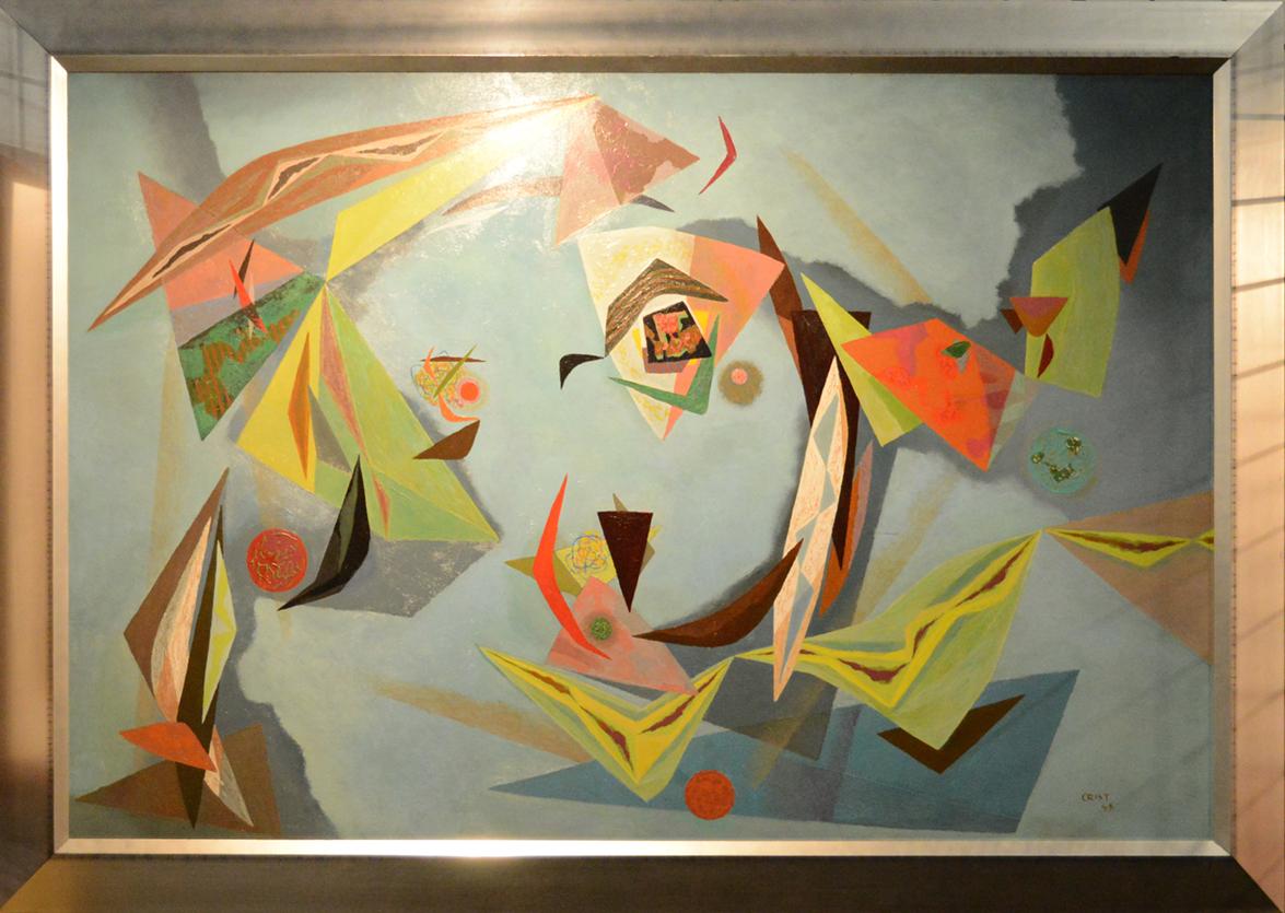 Nahman Gallery, Edgewater, N.J.