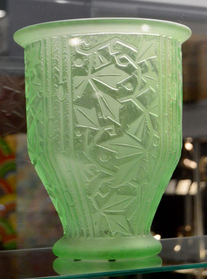 D.J.L. Lalique, Glen Cove, N.Y.