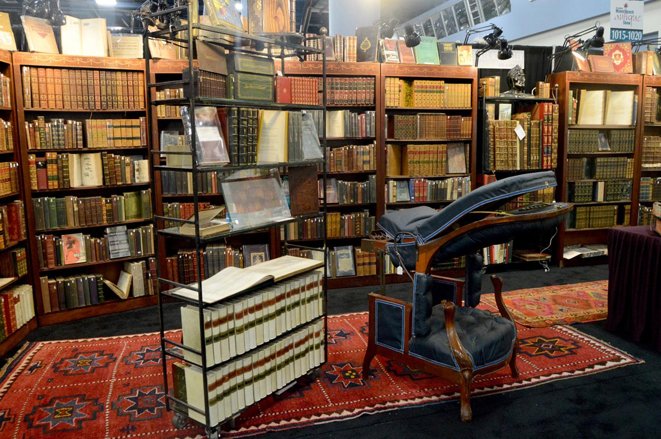Sonny Ideker Bookseller, Atlanta, Ga.