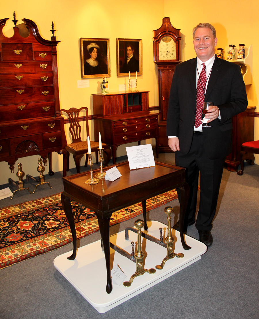 The 62nd Winter Antiques Show