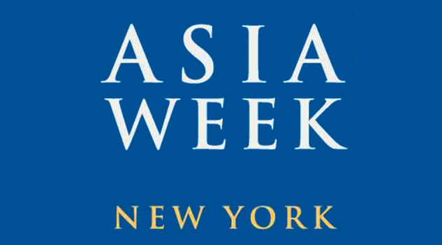 new york week Asian
