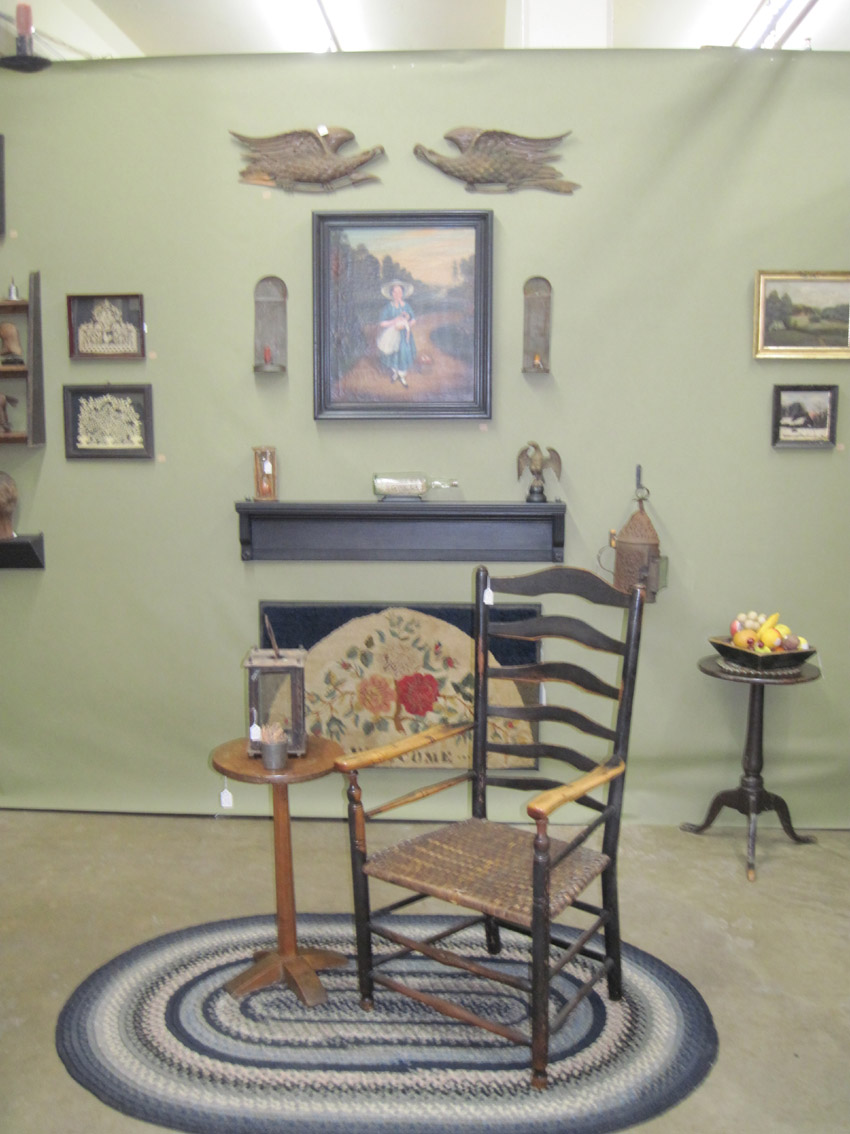 Nashville Show Brings Back The Music To Antiques