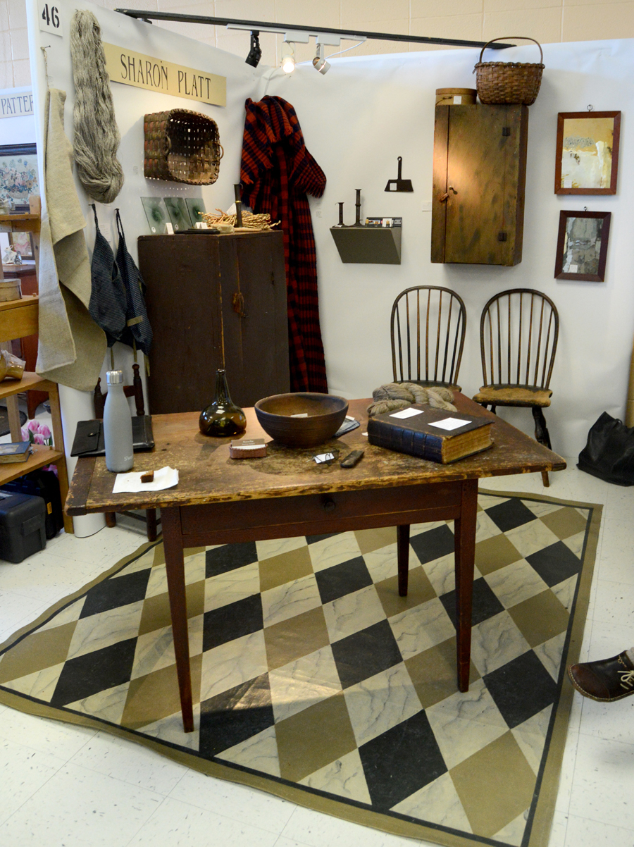 Tolland Antiques Show S Results Are