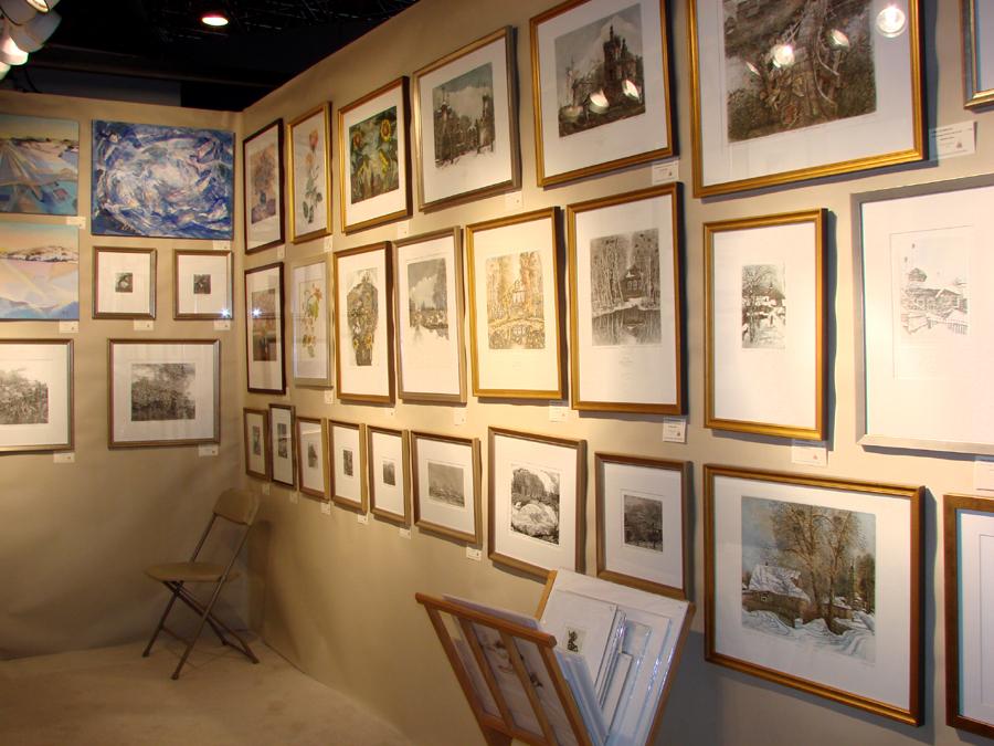 Cambridge Art Gallery Photo Of Harvard Art Museums