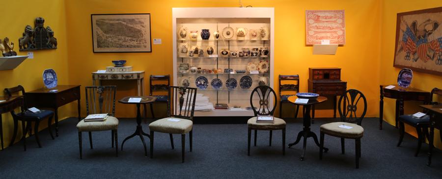 Artemis Gallery, North Salem, N.Y.