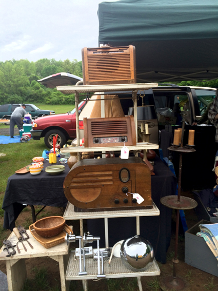 Elephant S Trunk Flea Market 40 Years Of Something For